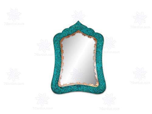 آینه مستطیل شماره 2 فیروزه کوب