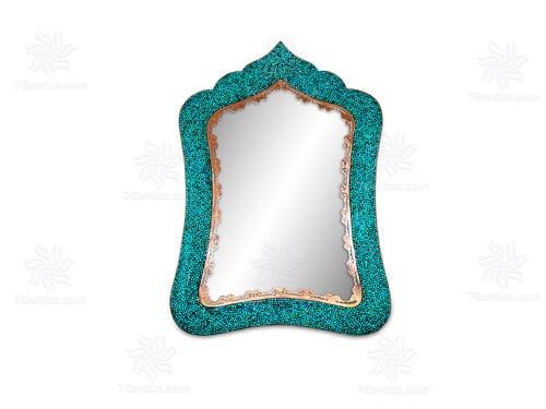 آینه مستطیل شماره 3 فیروزه کوب