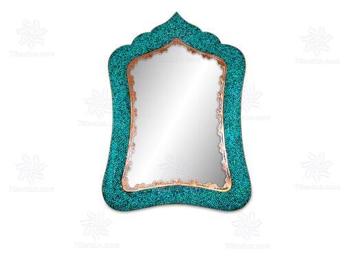 آینه مستطیل شماره 4 فیروزه کوب